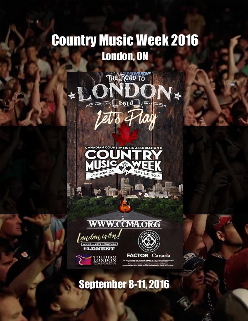18 - CCMA Week 2016